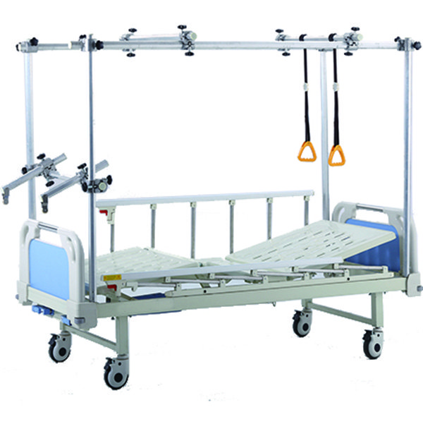 Three Function Orthopaedics Bed